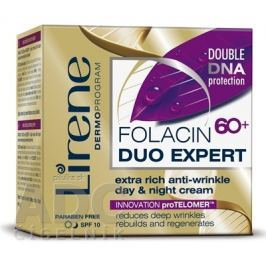 LIRENE FOLACIN 60+DUO EXP. KREM 50ML
