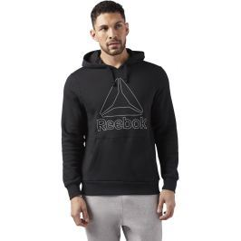 Reebok Elements Big Logo Hoodie XS